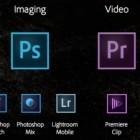 Creative Cloud: Adobe bringt neue iOS- und Desktop-Apps