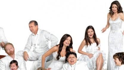 Modern Family gibt es ab Staffel 5 nicht mehr als Blu-ray Disc.