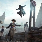 Assassin's Creed: Unity läuft in 900p mit 30 fps