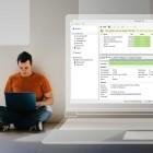 P2P: Der Wohnsitz beeinflusst das Filesharing-Verhalten