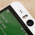HTC Desire Eye im Hands On: Das wasserdichte One mit besserer Kamera