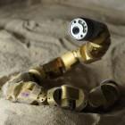 Robotik: Wenn Roboter von Schlangen lernen