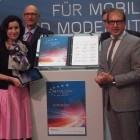 Bitkom: Deutsche IT-Branche will zentrale Technologie selbst bauen