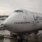 Überall online: Lufthansa plant auch auf Kurz- und Mittelstrecken Internet