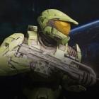 Microsoft: Halo Master Chief nur fast komplett in 1080p