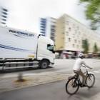 Fahrassistenzsystem: Volvos virtueller Lkw-Beifahrer soll Unfälle verhindern