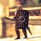 Ryse im Technik-Test: Römer-Attacke auf die Grafikkarte