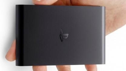Spielekonsole Playstation TV: Sicherheitslücke in der E-Mail-App