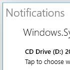 Windows 10: Microsoft arbeitet an Desktop-Benachrichtigungszentrum