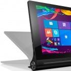 Lenovo Yoga Tablet 2: Nachfolger des Yoga Tablet 10 HD+ gibt es auch mit Windows