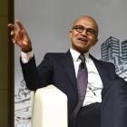 Aktienpaket: Microsoft-Chef Nadella bekommt 84 Millionen US-Dollar