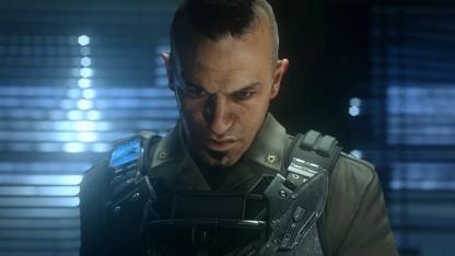 Call of Duty: Advanced Warfare erscheint erneut unverändert