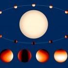 Astronomie: Schlechtes Wetter auf fernem Planeten
