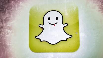 Snapchat ist zehn Milliarden US-Dollar wert.