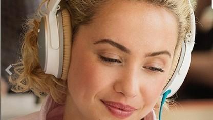Bose-Kopfhörer mit Geräuschunterdrückung
