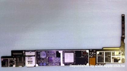 Im iPad Air 2 soll ein A8X-Prozessor stecken.