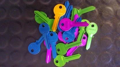 Webseiten können Schlüssel künftig mittels Key Pinning festnageln.