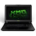 Schenker XMG P505 im Test: Flaches Gaming-Notebook mit überraschender GTX 970M