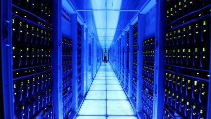 SAP-Server