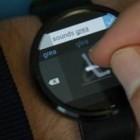 Microsoft: Handschrifterkennung für Android Wear vorgestellt
