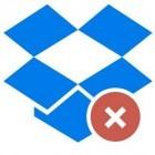 Selective Sync: Dropbox-Fehler löscht Daten von Anwendern