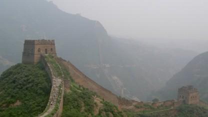 Das Tor-Netzwerk versucht, die Great Firewall of China zu durchlöchern.