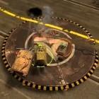 Battleline Steel Warfare: Kampf um die Frontverlaufslinie