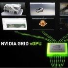 Nvidia Grid: Virtuelle GPUs für CAD und 3D-Modelling mit Chromebooks