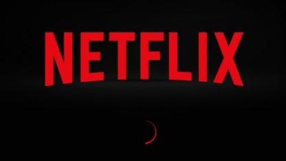 Startbildschirm von Netflix auf Android-Tablets