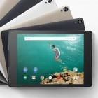 Google: Nexus 9 jetzt lieferbar
