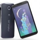 Google-Smartphone: Nexus-6-Besitzer klagen über Netzverluste