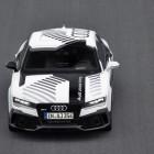 Autonomes Fahren: Audi schickt Rennwagen fahrerlos auf den Hockenheimring