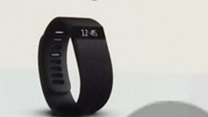 Neue Fitnesstracker von Fitbit mit Herzfrequenzmesser