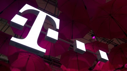 Die Telekom kooperiert für die Operation Eikonal mit der NSA.