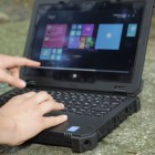 Dell Latitude 12 Rugged Extreme im Test: Convertible zum Fallenlassen