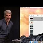 OS X 10.10: Yosemite ist da
