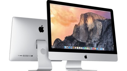 iMac mit Retina-Display