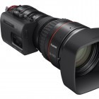 Canon CN20x50: Teleobjektiv mit Brennweite von 50 bis 1.500 mm