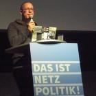 10 Jahre Netzpolitik.org: Erfolgreich stänkern gegen bösartige Politiker