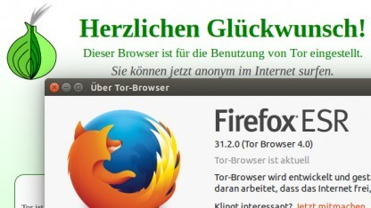 Version 4.0 des Tor Browser Bundle bringt das Meek-Protokoll mit.
