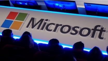 Microsoft soll an einer eigenen Smartwatch arbeiten.