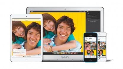 Apples Speicherdienst iCloud ist möglicherweise im Visier der chinesischen Regierung.