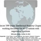 Handelsabkommen TPP: USA wollen Urheberrechtsgesetze verschärfen