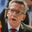 """IT-Gipfel 2014: De Maizière nennt De-Mail """"nicht ganz zufriedenstellend"""""""
