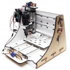 Makesmith CNC: CNC-Fräse als Bausatz für 300 US-Dollar