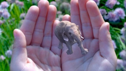 Firmenvideo von Magic Leap