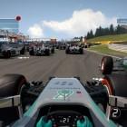 Test F1 2014: Monotonie auf der Strecke