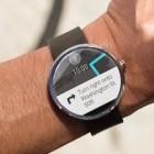 Android Wear: Moto 360 und G Watch erhalten Update