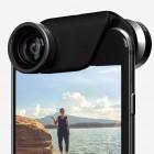 Olloclip: Zusatzobjektive für iPhone 6 und 6 Plus