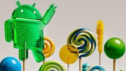 Google hat ein erstes Sicherheitsupdate für Nexus-Geräte veröffentlicht.